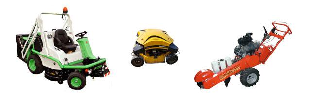 Noleggio macchine ed attrezzature da giardinaggio for Cose da giardinaggio